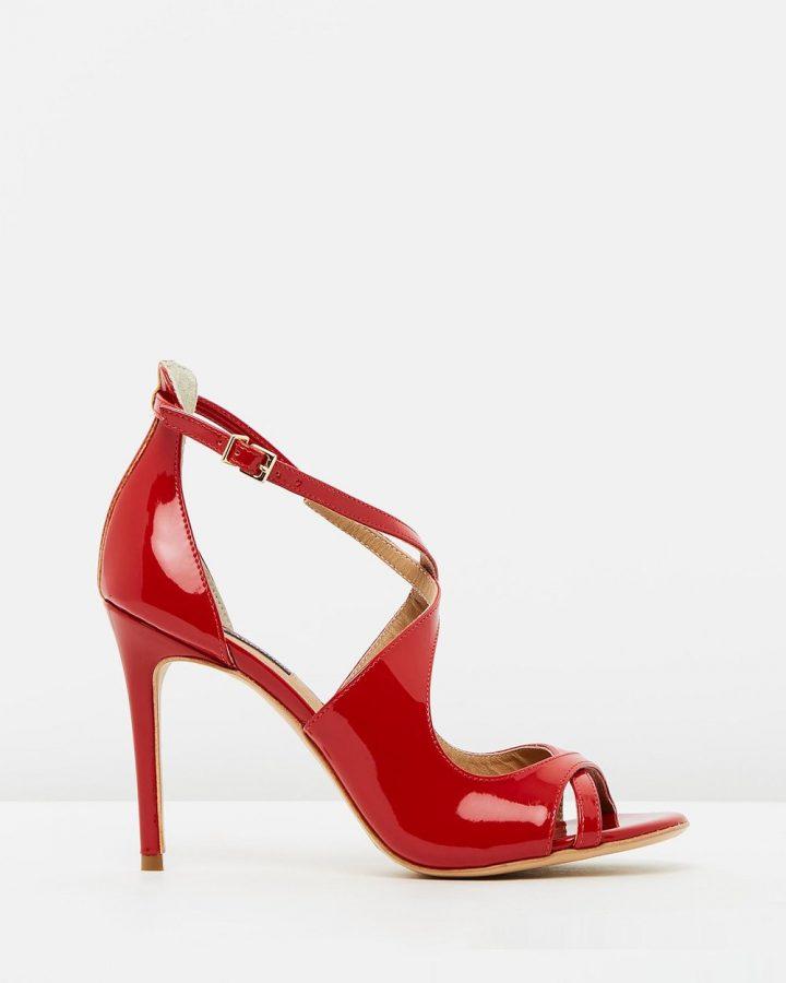 Gabby - Red