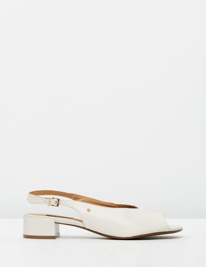 Dominique - Off-White