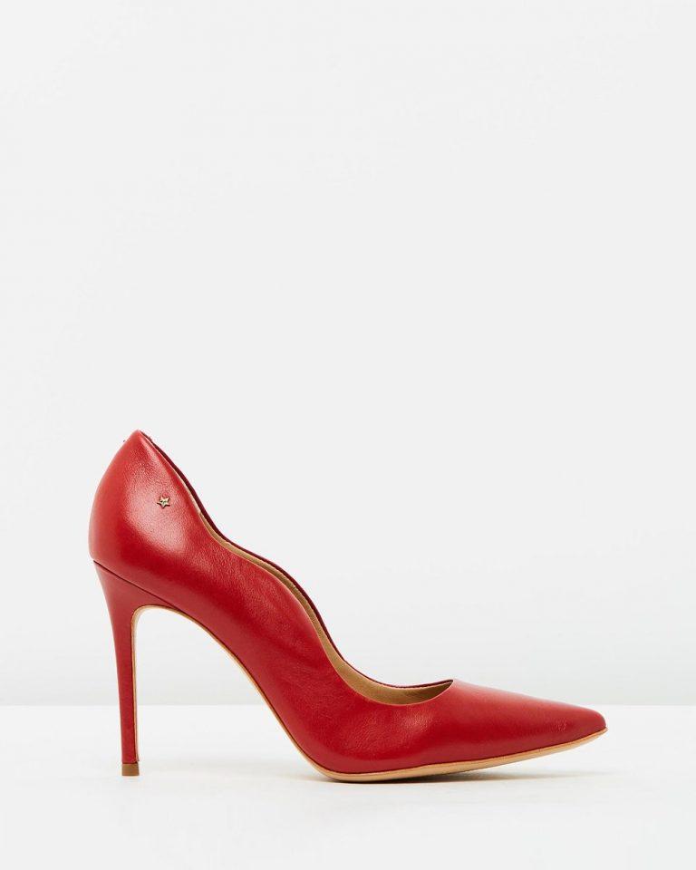 Sue - Red