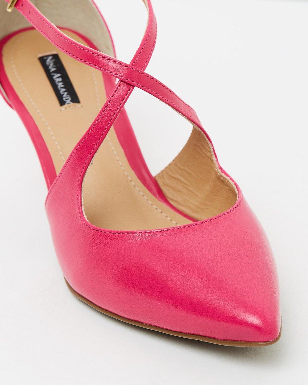 Agnes - Pink