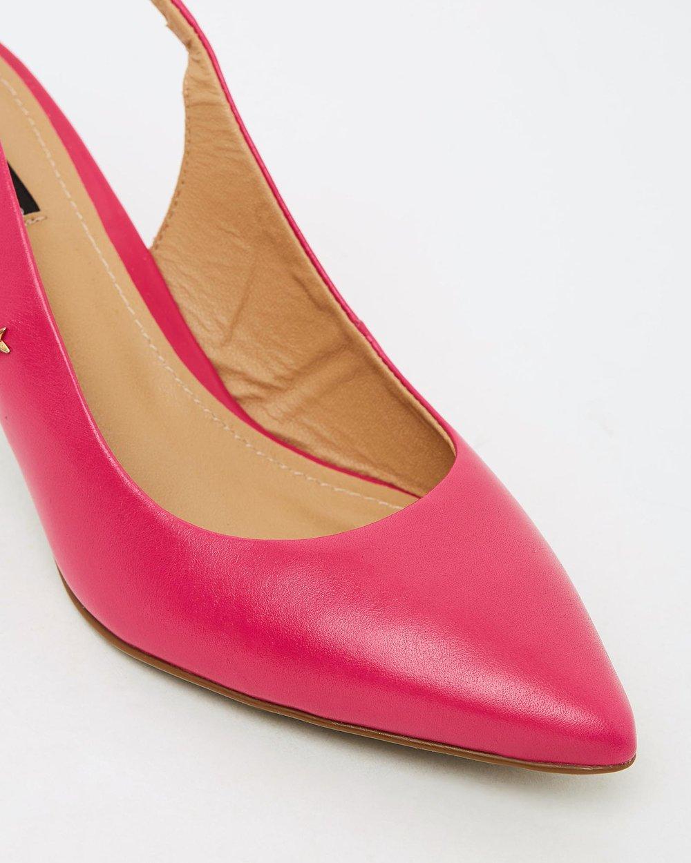 Moana - Pink