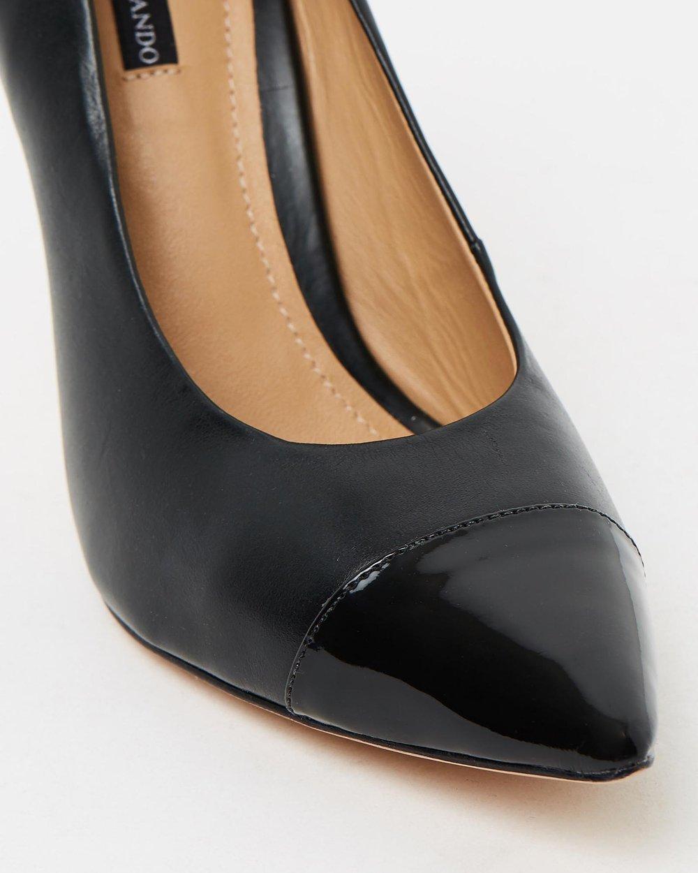 Jordana - Black