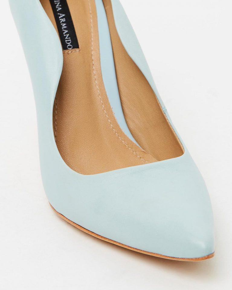 Sue - Light Blue