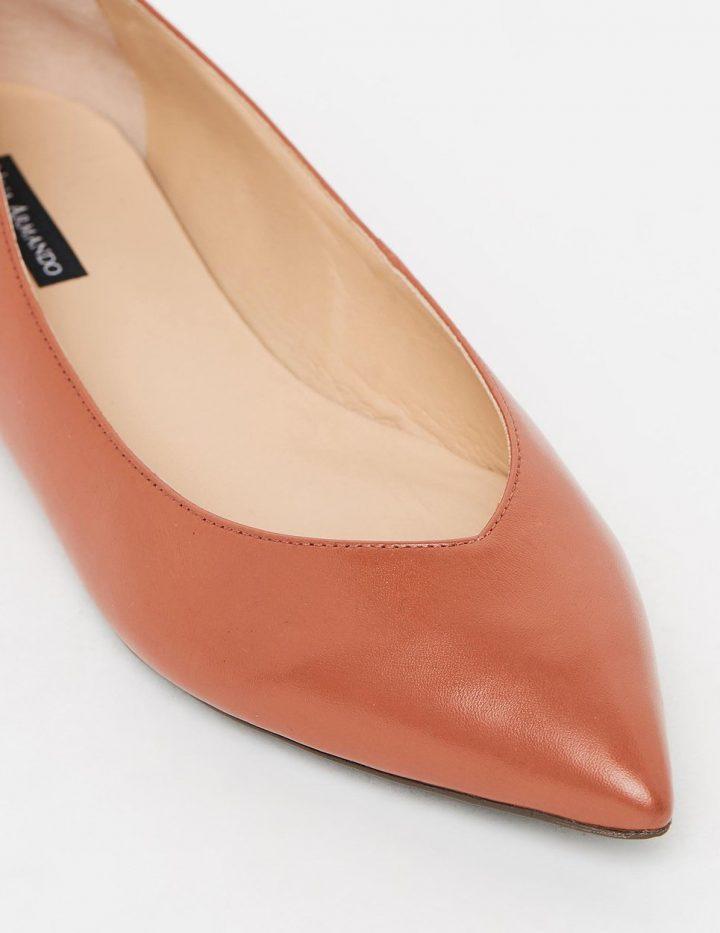Alexia - Orange