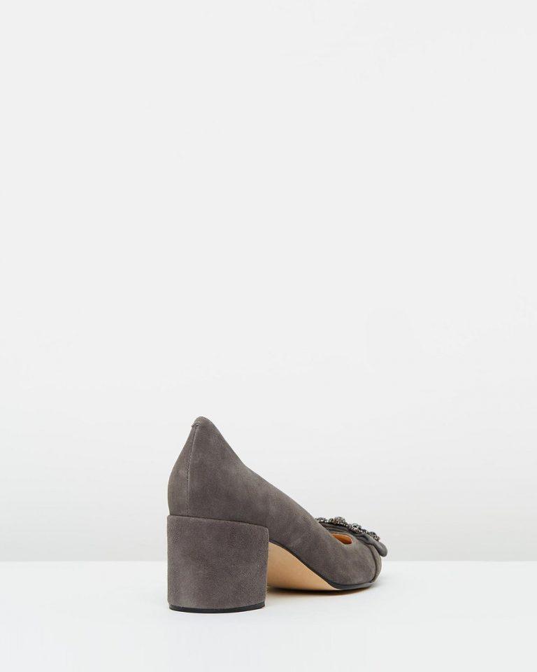 Anthea - Ash Grey