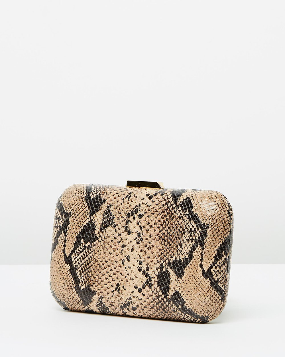 Chablis - Brown SnakeskinNina Armando draws inspiration from European designs to deliver striking and timeless accessories.