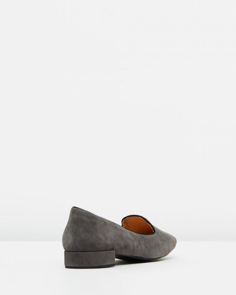 Elisa - Grey