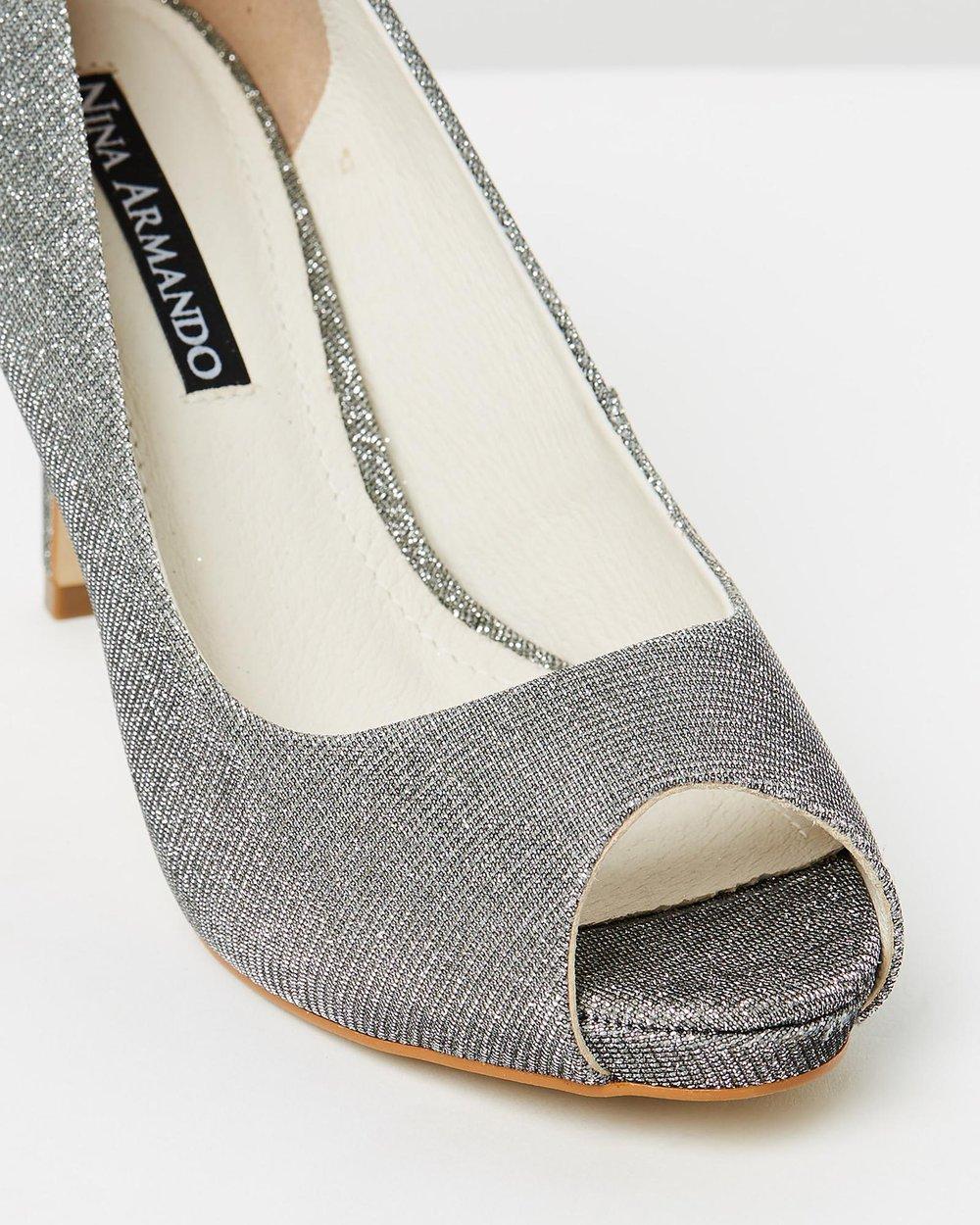Aline - Silver
