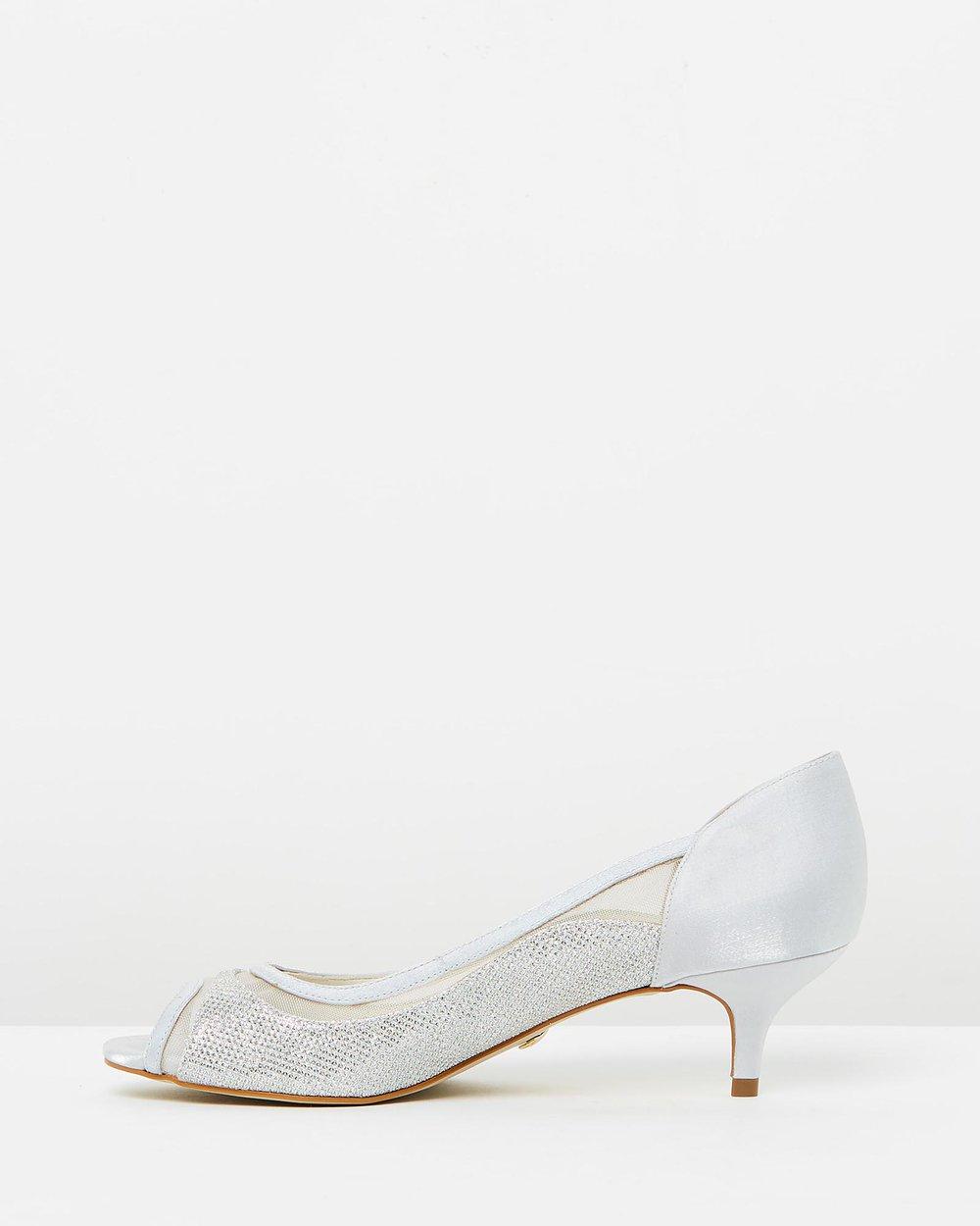 Daisy - Silver