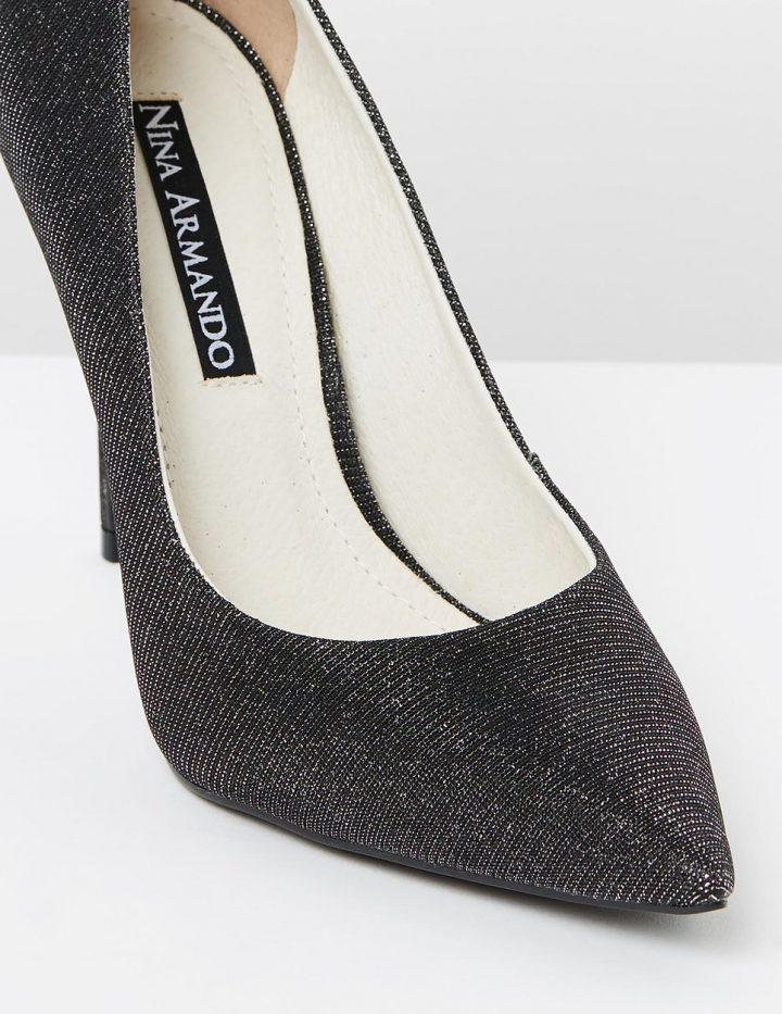 Carmin - Grey