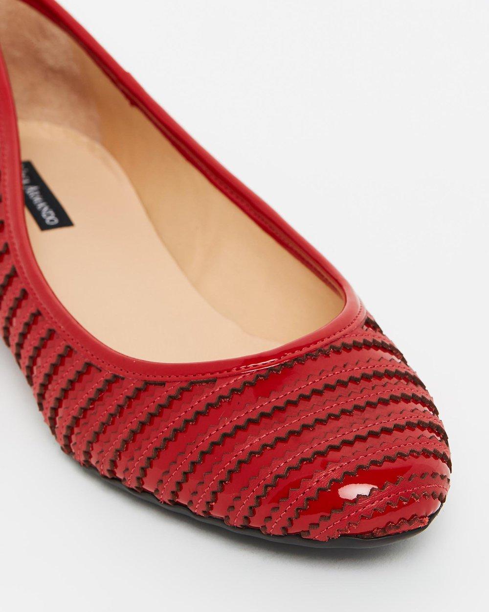 Zaria - Red