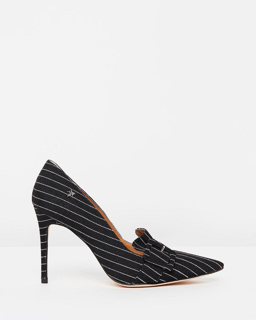 Sai Heels - Black
