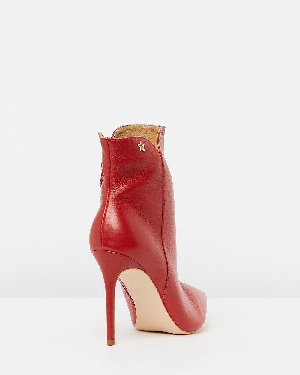 Florenza - Red