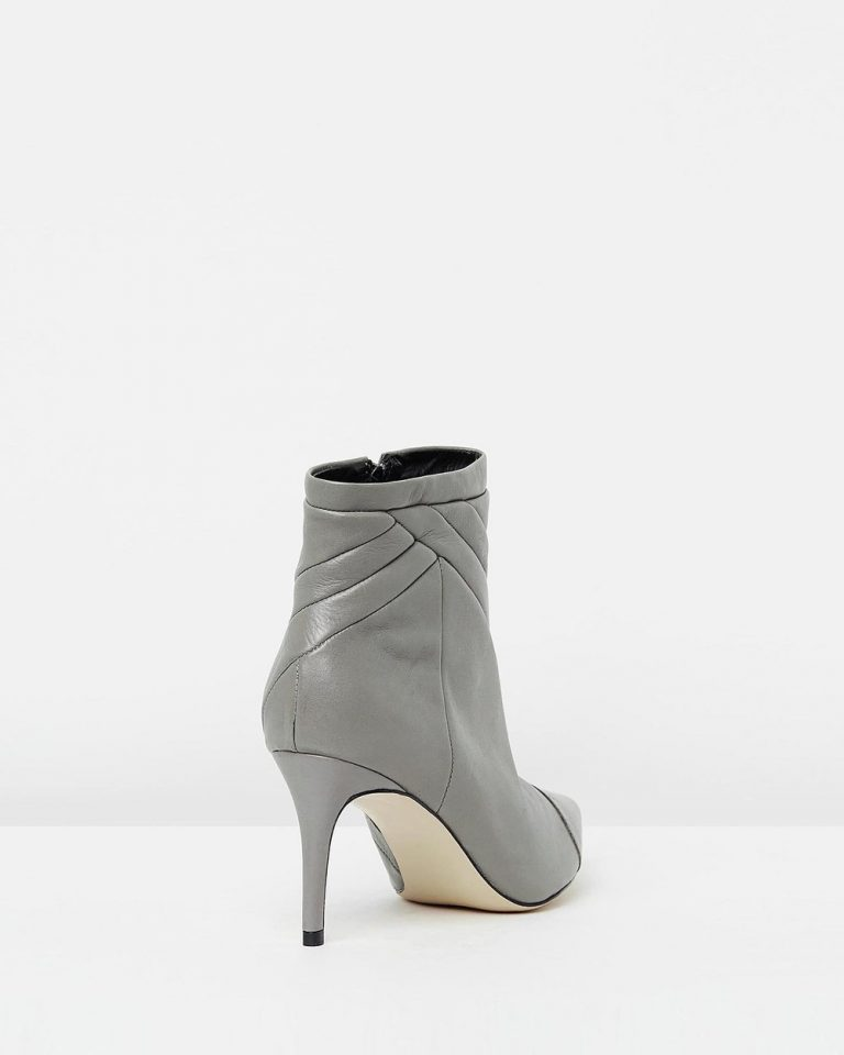 Tania - Grey