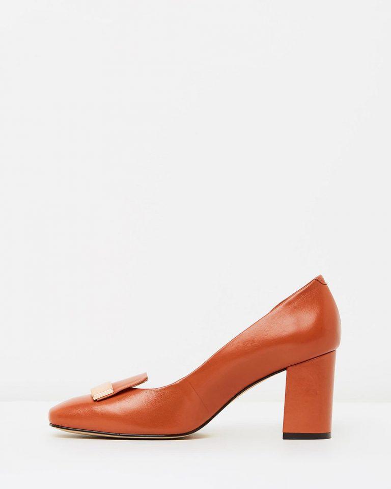 Candice - Orange