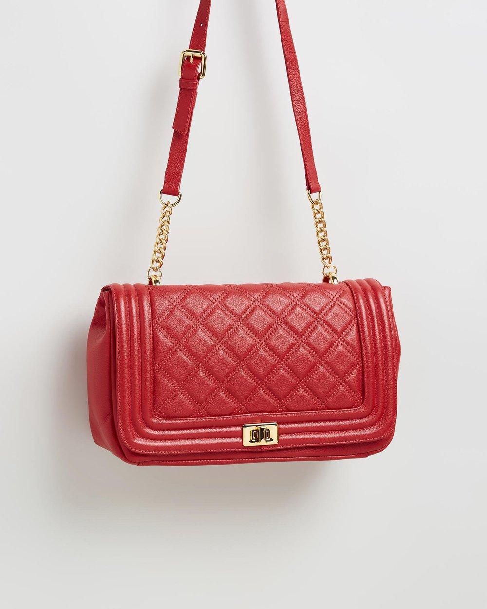 Leonarda - Red
