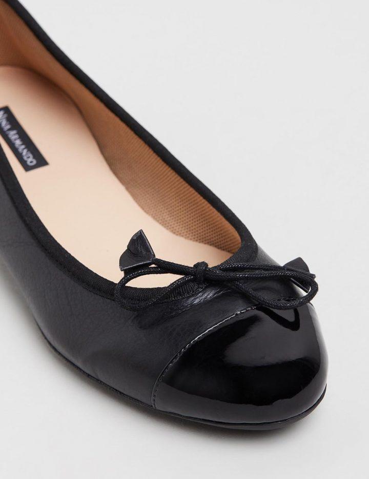Pippa - Black