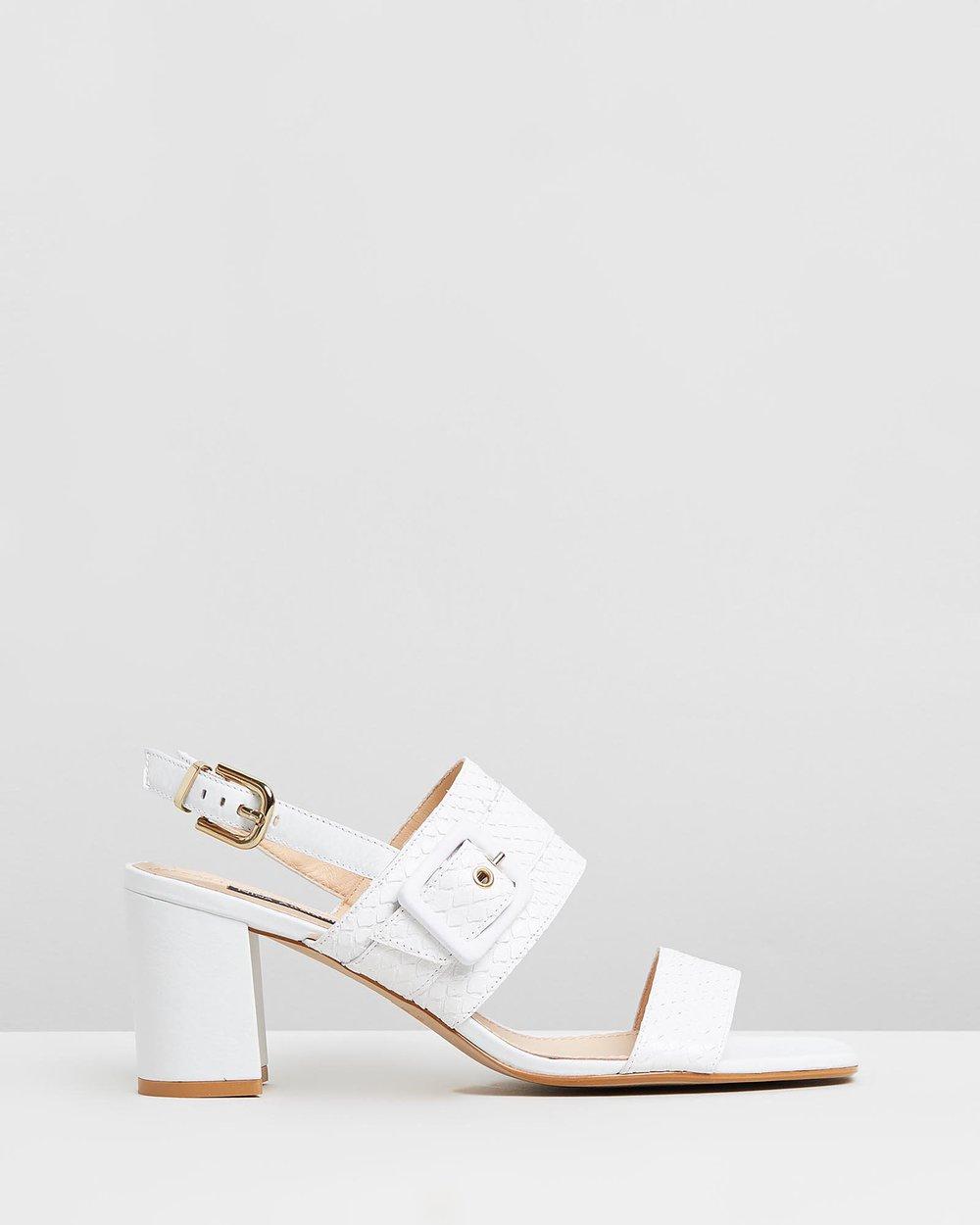 Keira - White