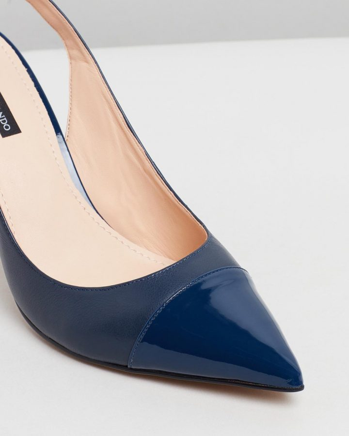 Lacey - Navy