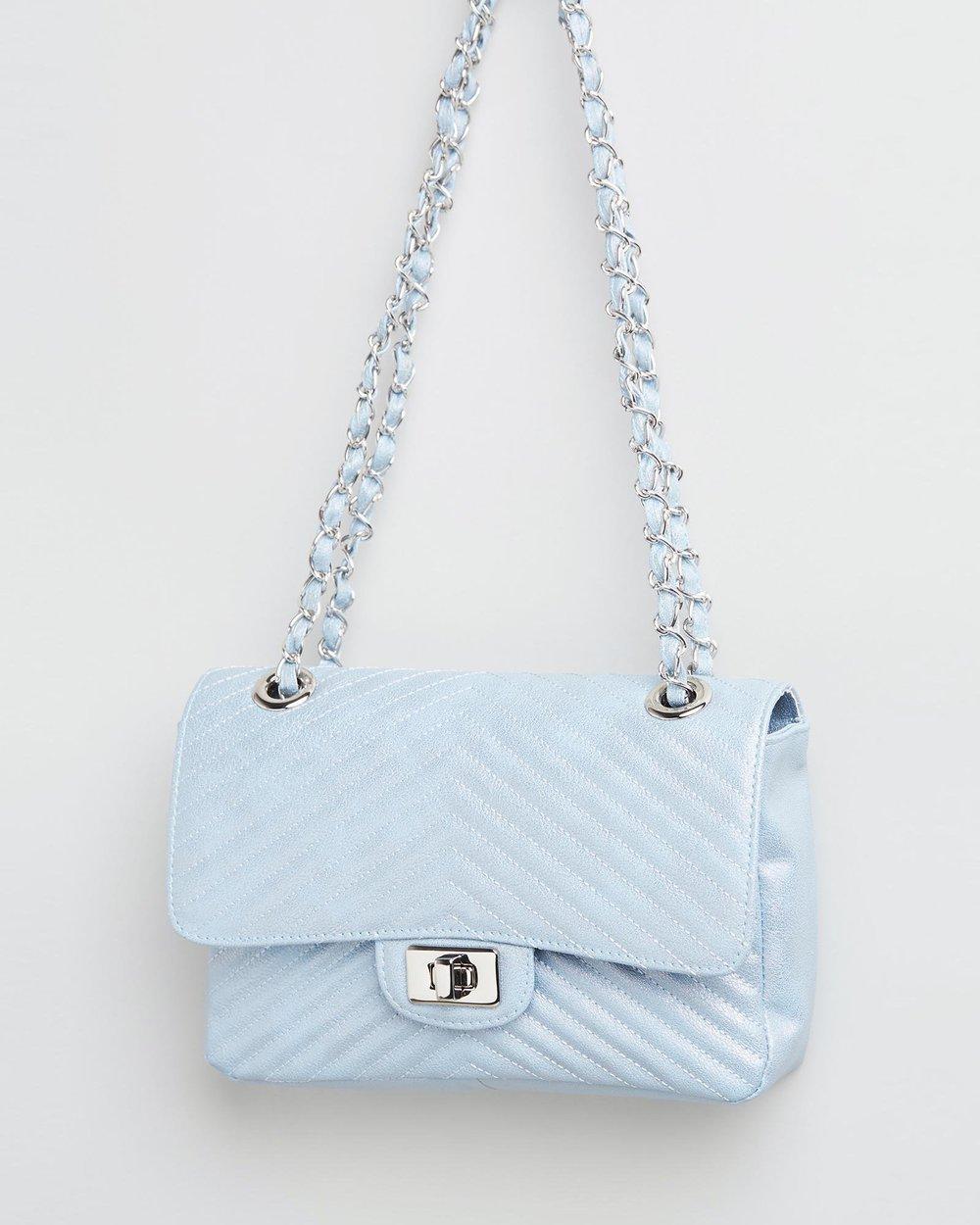 Isabella - Light Blue