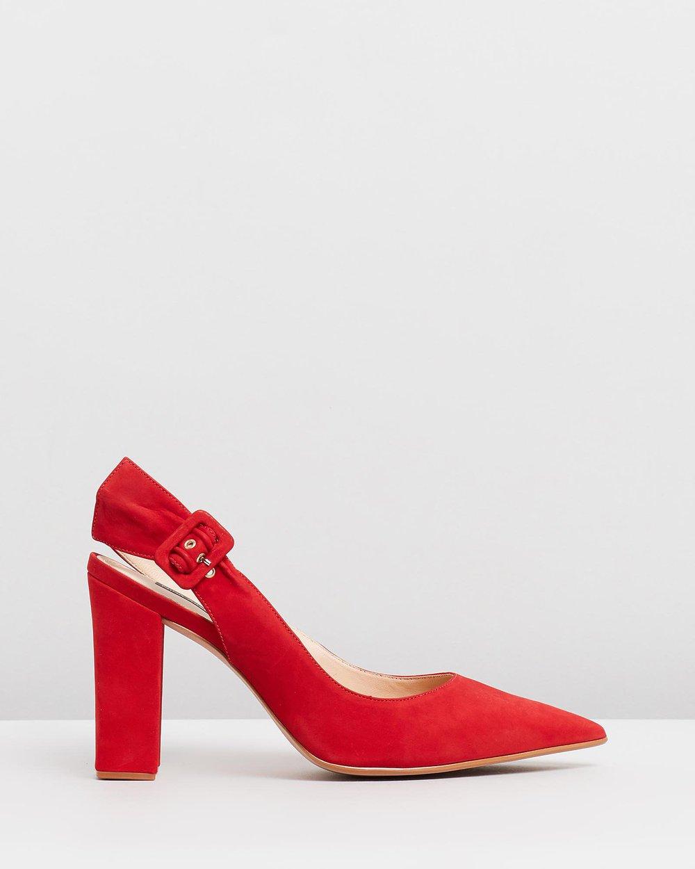 Paris - Red