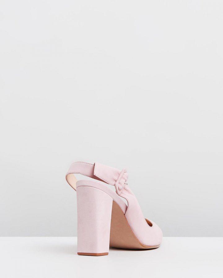 Paris - Pink