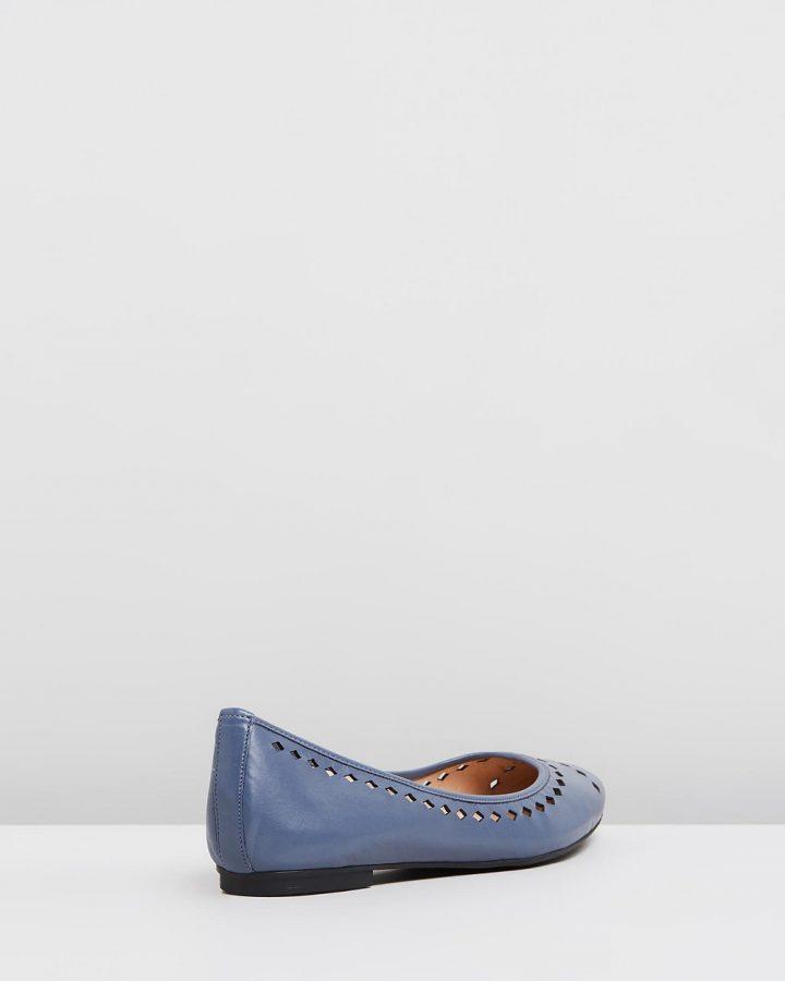Tina - Siena Blue