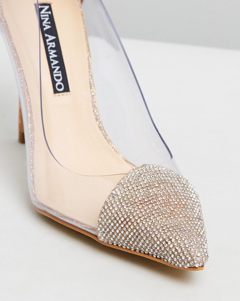 Joanne - Champagne Gold