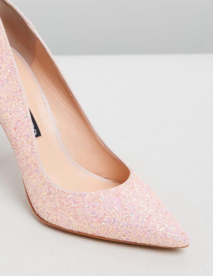 Romy II - Baby Pink