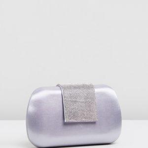 Blanc - Satin Silver