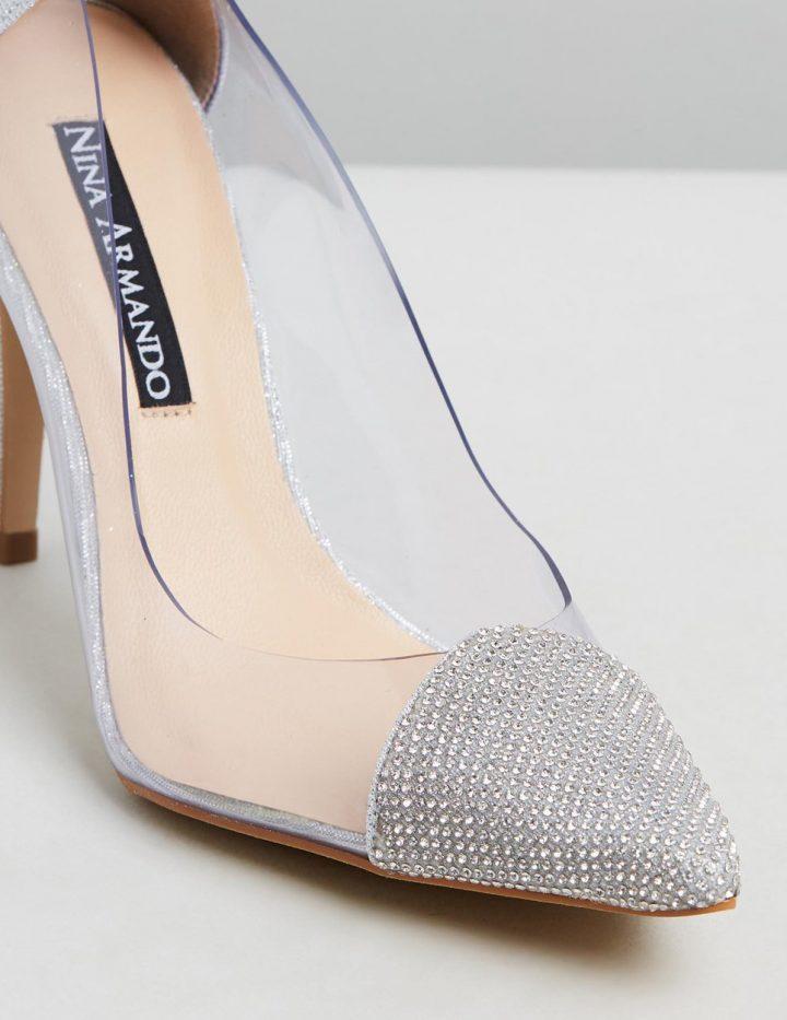 Joanne - Silver