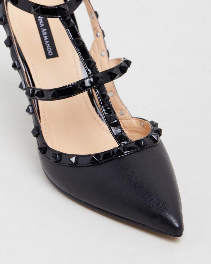 Kelsie - Black
