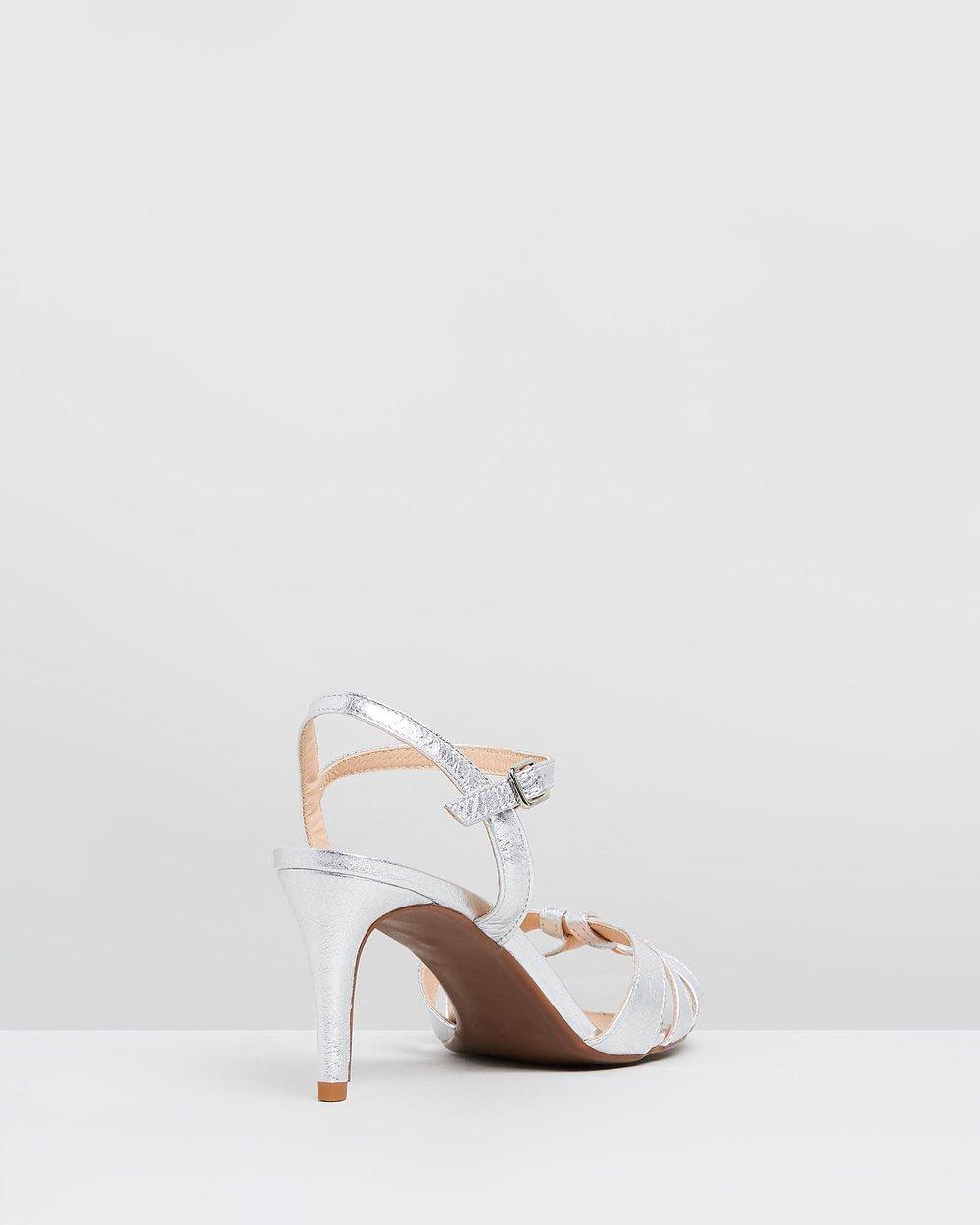 Sophia - Silver