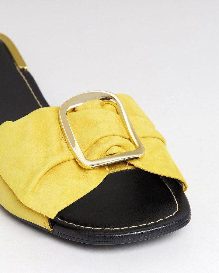 Elyette - Yellow
