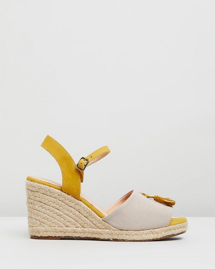 Gena - Yellow