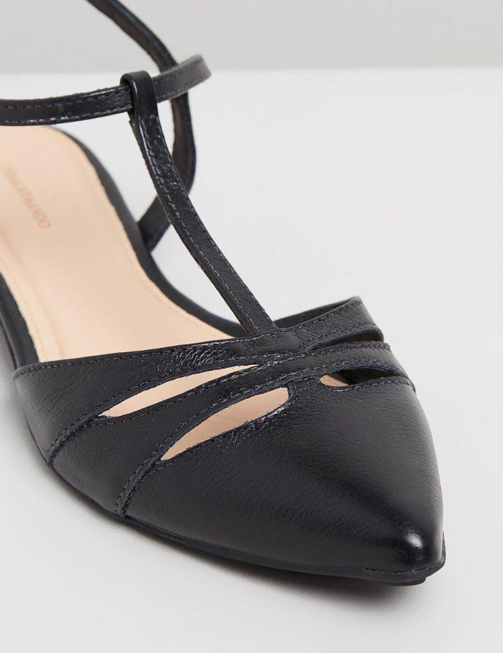 Eloise - Black