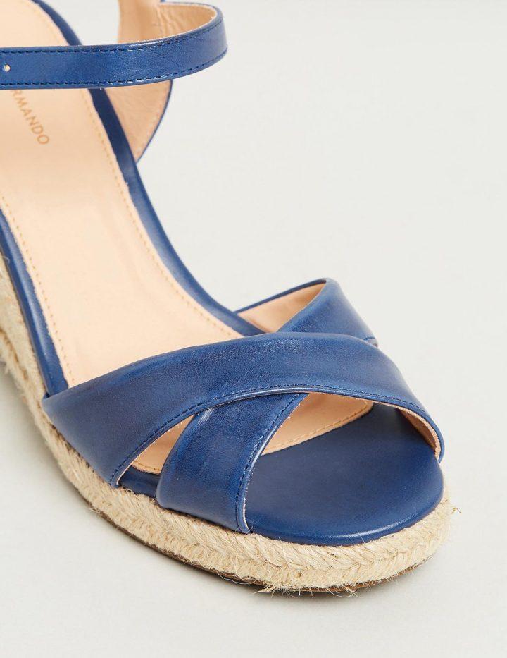 Kate - Royal Blue