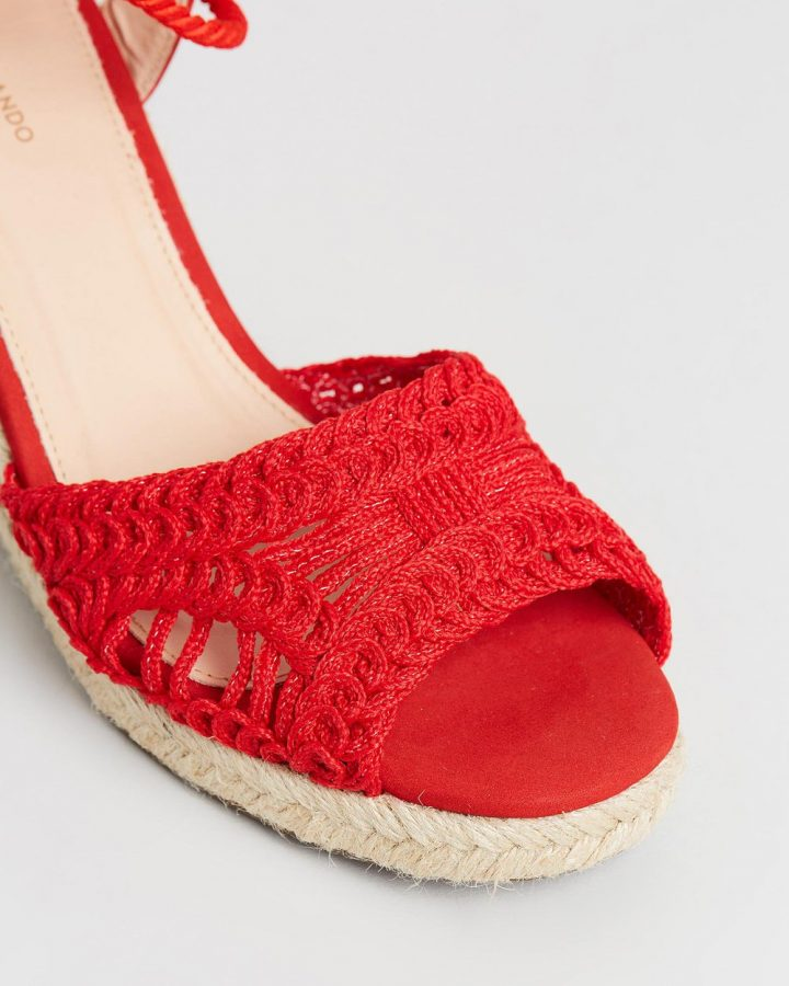 Iriza - Red
