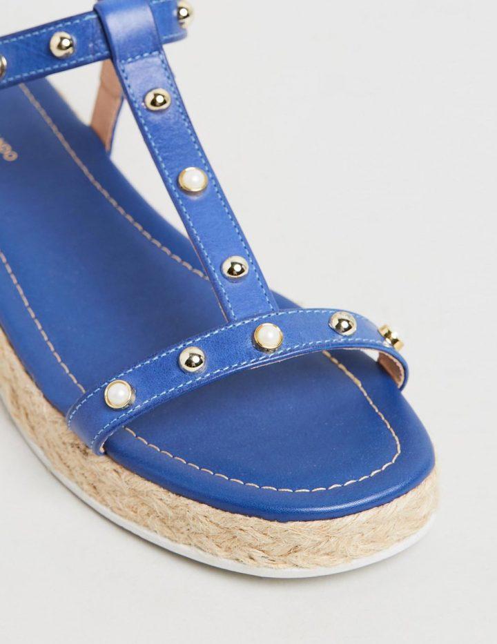 Annie - Royal Blue