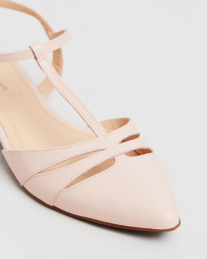 Eloise - Pink