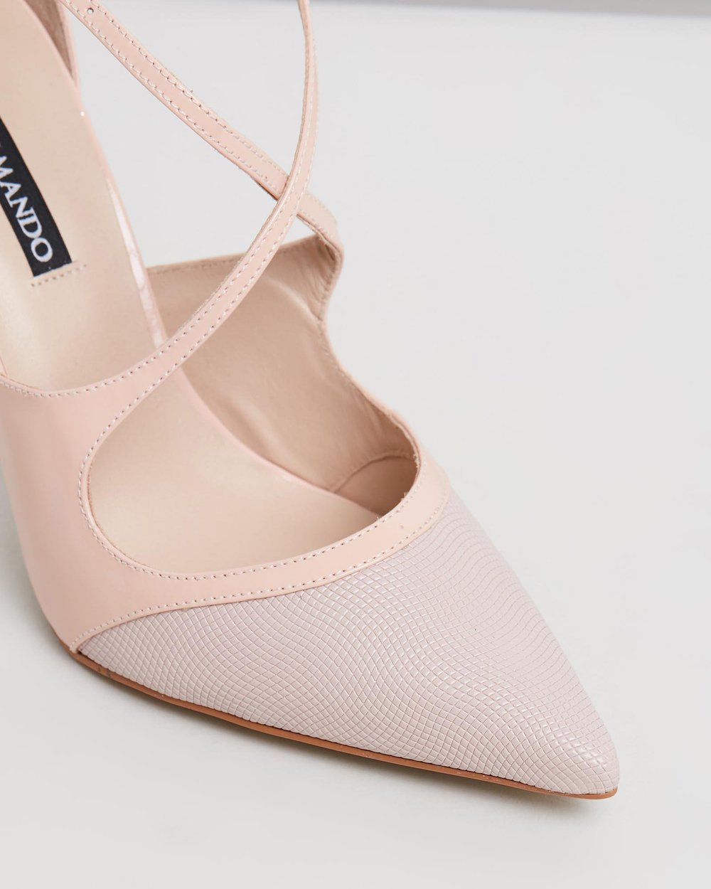 online newest style of many choices of Charlene - Nude