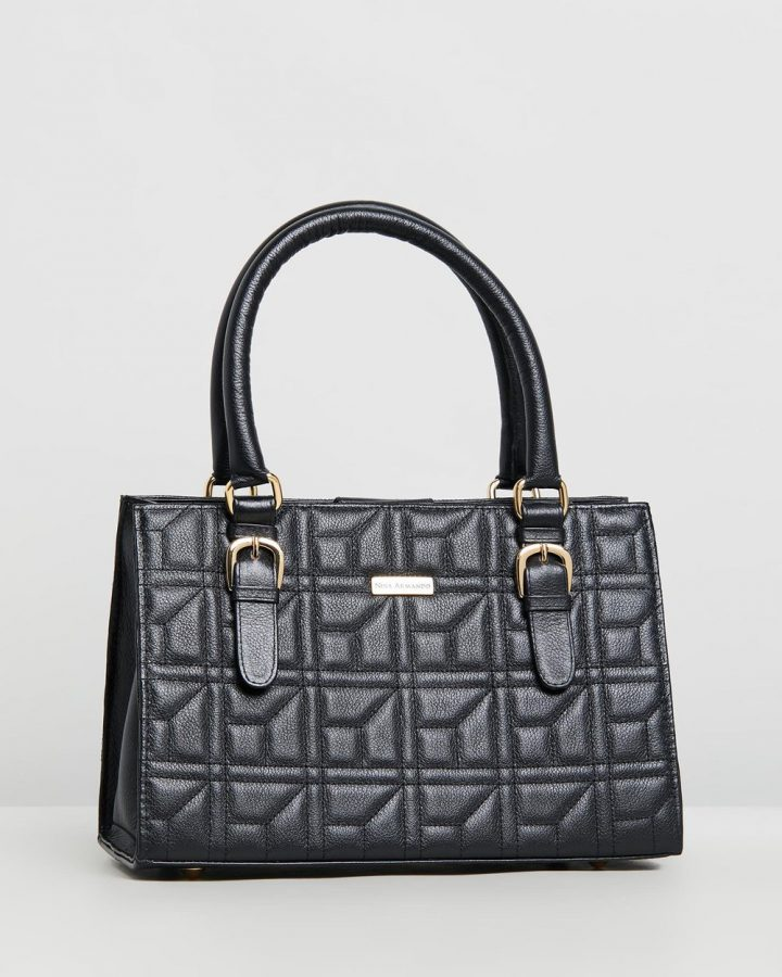 Lilly Handbag - Black
