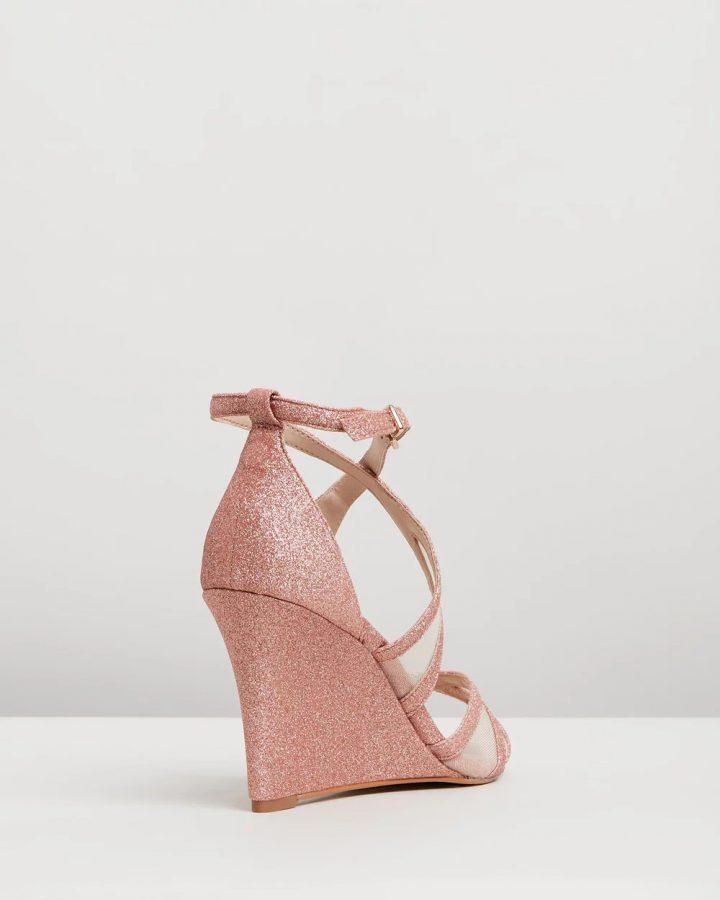 Jennifer - Pink