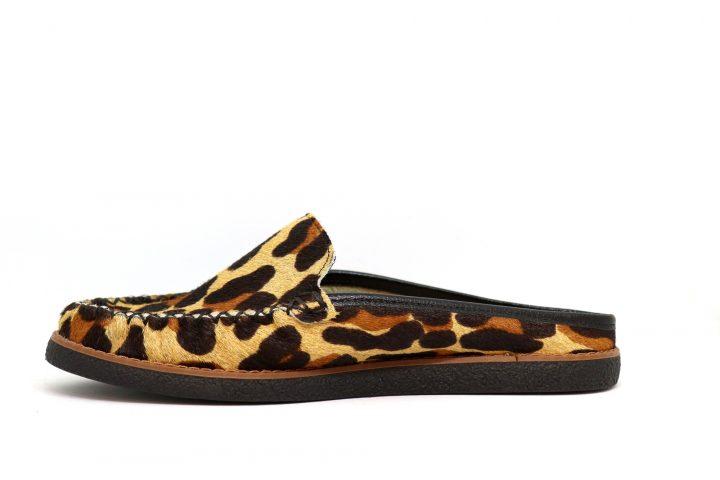 Almer - Leopard