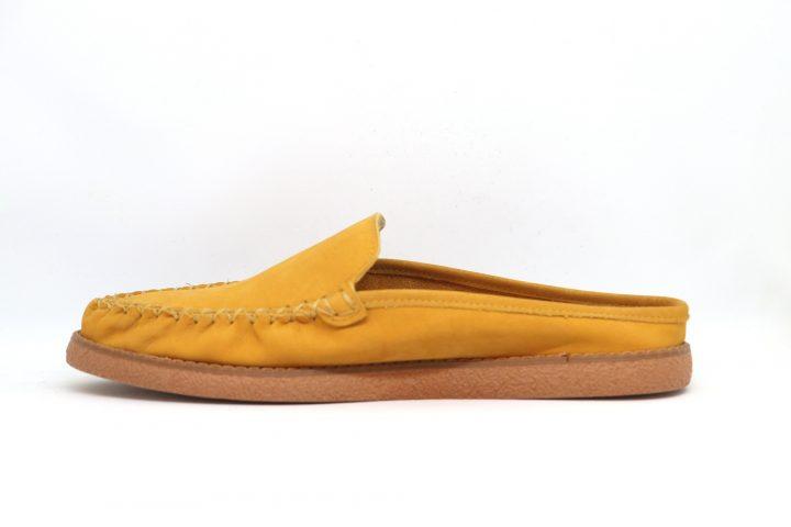 Almer - Mustard