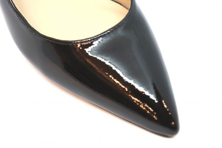 Bonnie - Black Patent