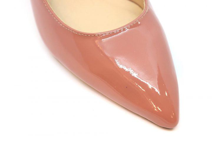 Bonnie - Dusty Pink