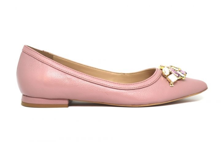Charlotte - Pink
