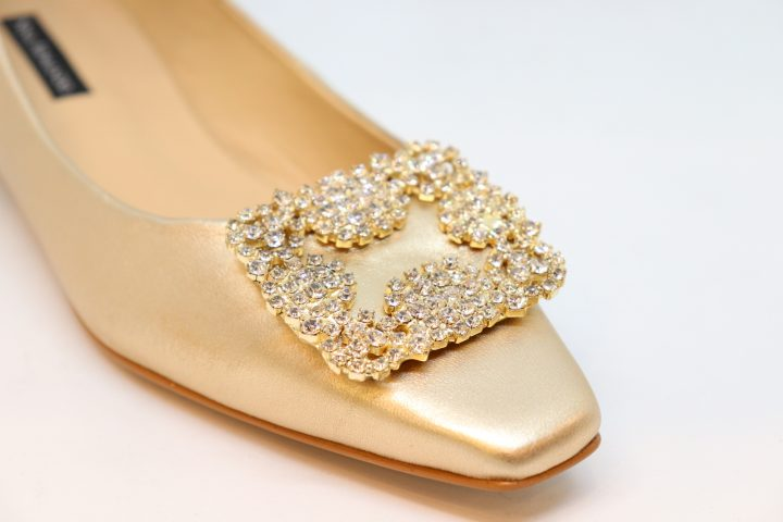 Evie - Gold