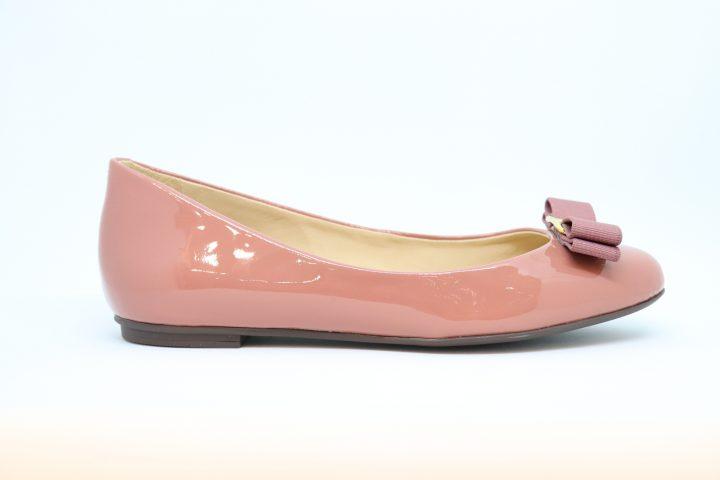 Eduarda - Dusty Pink